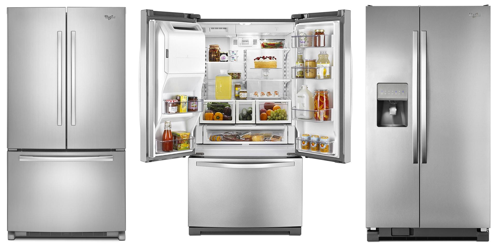Reparación de Refrigeradores | Whirlpool Servicio - photo#44